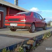 Peugeot 405 GL SOLGT