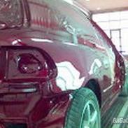 Honda civic (V- Max marts '07)