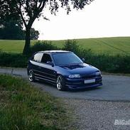 Opel Astra F GSI 16v