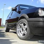 VW polo GT SOLGT