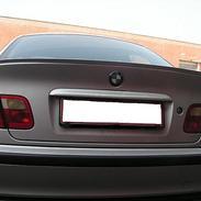 BMW E46 * SOLGT*