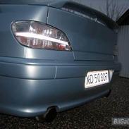 """Peugeot 406  16V ++ """"solgt"""""""