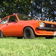 Opel Kadett C City J R.I.P