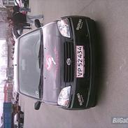 Suzuki ignis 1,5 sport  (Solgt)