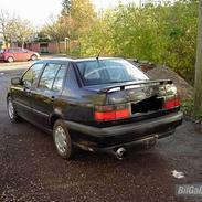 VW Vento SOLGT