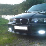 BMW e36 320i Coupe