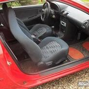 Mazda Mx3 V6 24v