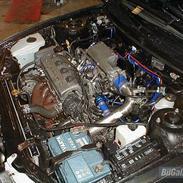 Toyota corolla gsi