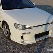 Toyota corolla 1,3 turbo.