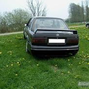 BMW 320i/325i solgt