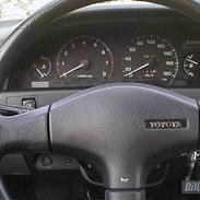 Toyota Corolla 1,3 XLi S-series