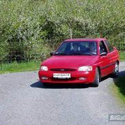 Ford (TOTALSKADET)Escort sport