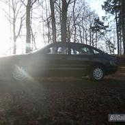 Mitsubishi Galant 1,8 Glsi solgt :(