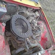 Opel Ascona b Solgt