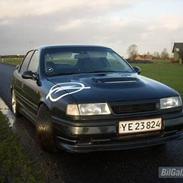 Opel Vectra A SOLGT