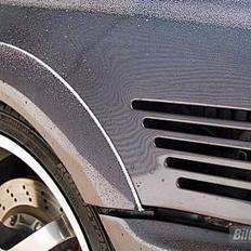 VW Golf VR6 Bi-turbo