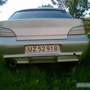Peugeot 406 SR - SOLGT