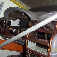 Opel Kadett D (stillestående)
