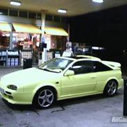 Nissan 100nx *solgt*