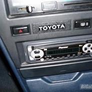 Toyota carina 2 2,0 GLI