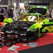 Toyota Celica - DEMON  - SOLGT