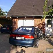 Mazda 626 GE 1994     *SOLGT*