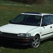 Toyota Corolla XL 1.3 - Død