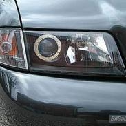 Audi A4 Avant Prorace Edition