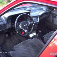 Opel Kadett E GSI 16V (SOLGT)