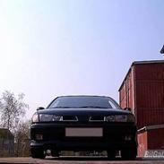 Nissan Primera GT *SOLGT*