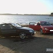 Mazda MX3 V6 * SOLGT *