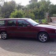 Volvo 850 T5 st.car *SOLGT*