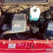 Fiat Uno -->DØD<--