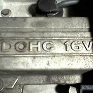 Ford Escort 1,8 sport DØD