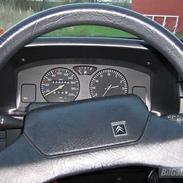 Citroën zx Solgt