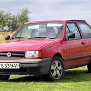 VW Polo Coupe-Lynet McGueena
