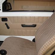 Opel kadett d 2-dørs - Til salg