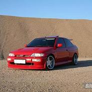 "Ford Escort RS Cosworth ""solgt"