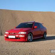 "Ford Escort RS Cosworth ""solgt"