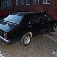 Ford Taunus 2000 L
