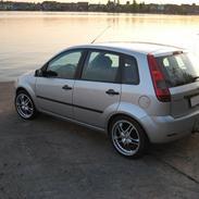Ford Fiesta Trend MkVI