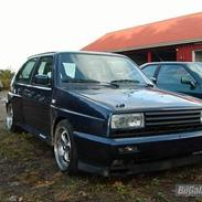 VW G2 Rallye Solgt