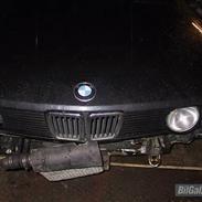 BMW e28 535 turbo er solgt