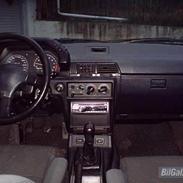 Mitsubishi Colt GTI SOLGT