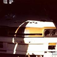 Opel Manta B (Projekt)