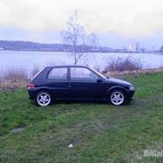 Peugeot 106 Rally MK. 2 SOLGT