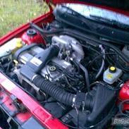Ford Escort 16v *R.I.P*