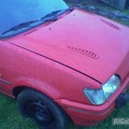 Ford Fiesta 1.8 sport  (solgt)