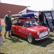 Austin-Morris mini 1275 retro cooper