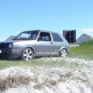 VW Golf 1.6 cl